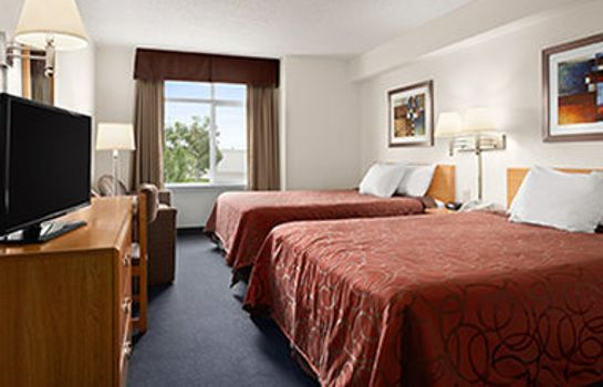 Zimmer Days Inn by Wyndham Great Falls