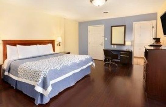 Zimmer DAYS INN AUSTIN UNIVERSITY DWT
