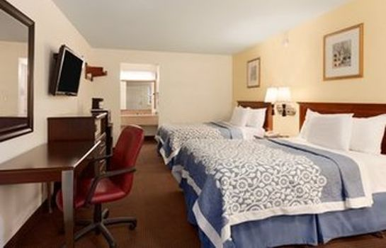 Room Days Inn by Wyndham Austin/University/Downtown Days Inn by Wyndham Austin/University/Downtown