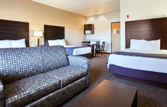 Chambre DAYS SUITES PAGE LAKE POWELL
