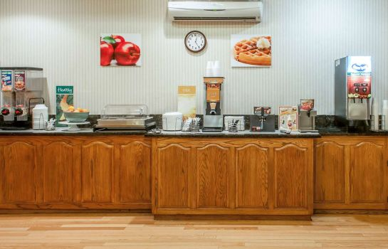 Restaurante Quality Inn and Suites Grants