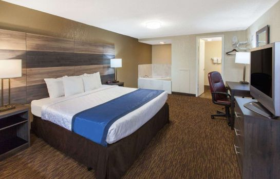 Suite STAY INN AND SUITES