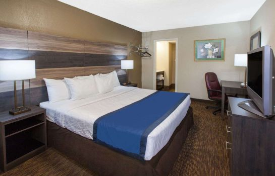 Chambre STAY INN AND SUITES