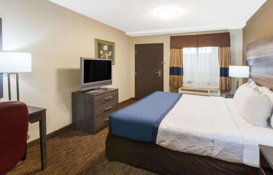 Kamers STAY INN AND SUITES