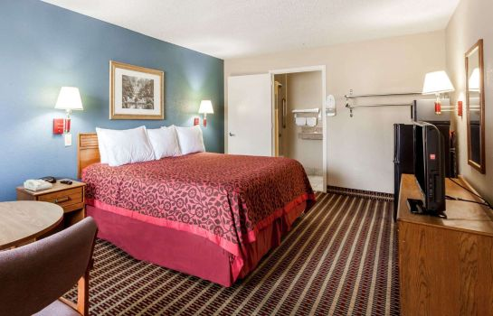 Zimmer DAYS INN NASHVILLE N OPRYLAND