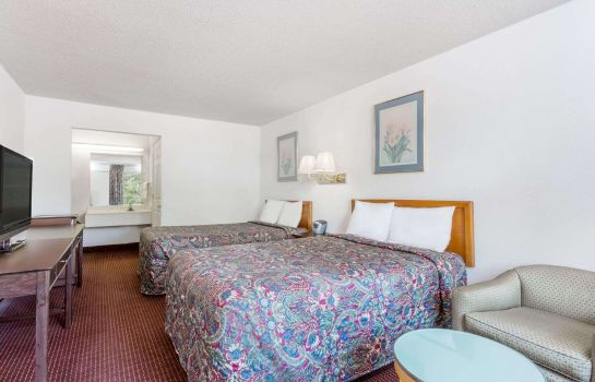 Zimmer DAYS INN GREENSBORO AIRPORT