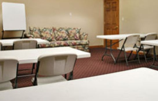 Sala de reuniones DAYS INN SOUTH BEND