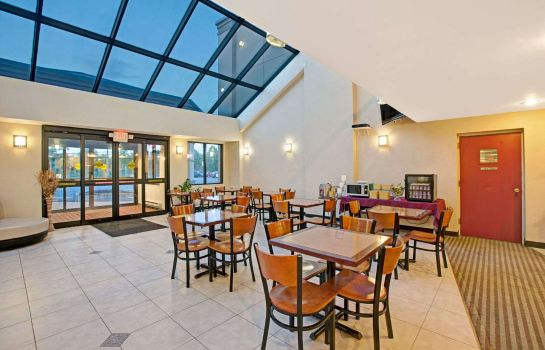 Restaurant DAYS INN PARSIPPANY