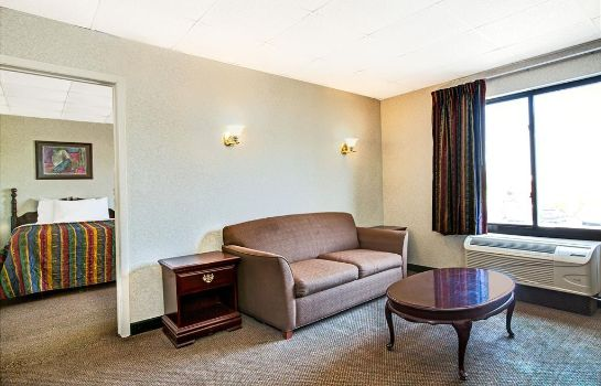 Suite DAYS INN PARSIPPANY