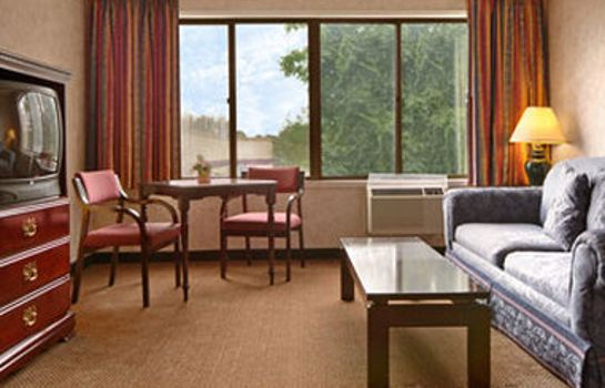 Chambre DAYS INN PARSIPPANY