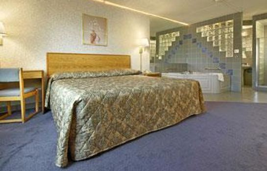 Suite DAYS INN PHILADELPHIA