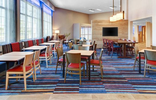 Restaurant Fairfield Inn & Suites Cape Cod Hyannis