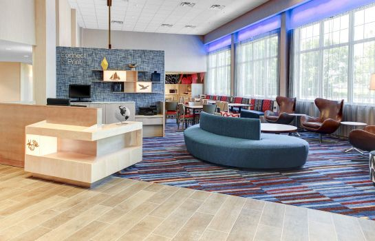 Info Fairfield Inn & Suites Cape Cod Hyannis