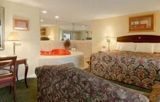 Suite DAYS INN SILVER SPRING
