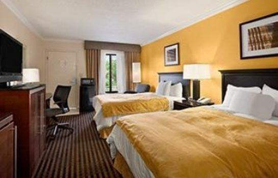 Chambre DAYS INN PENSACOLA