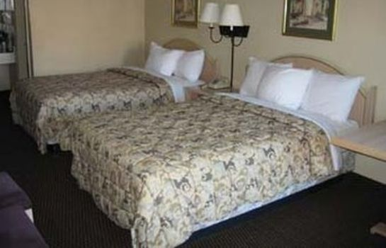 Chambre DAYS INN CHARLOTTE NORTH-SPEED
