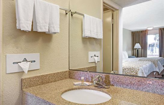 Zimmer DAYS INN ST AUGUSTINE WEST