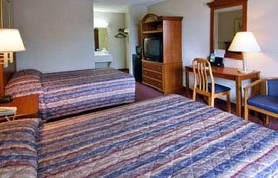 Zimmer Days Inn Columbia/Fort Jackson