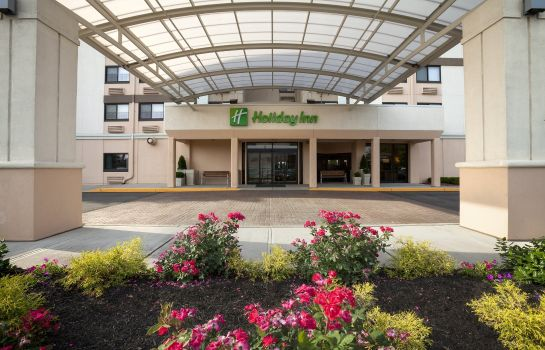 Vista exterior Holiday Inn NEWARK AIRPORT
