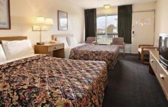 Chambre DAYS INN GRGTWN-N OF LEXINGTON