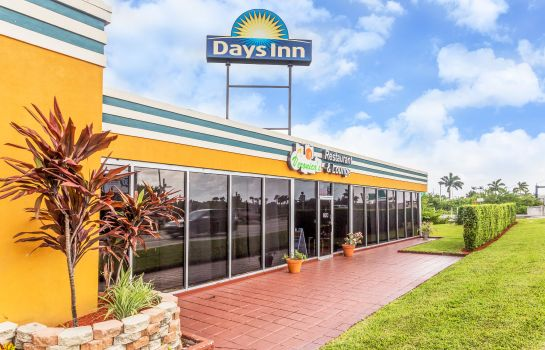Restaurant DAYS INN FORT LAUDERDALE-OAKLA