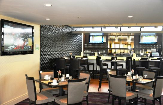 Restaurante Holiday Inn NEWARK AIRPORT