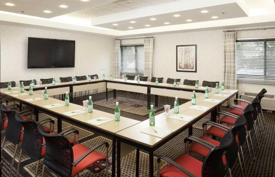 Conference room Holiday Inn NEWARK AIRPORT