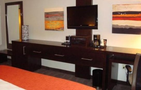 Room Holiday Inn NEWARK AIRPORT