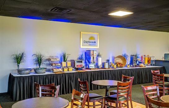 Restaurant DAYS INN ORLANDO MILLENIA MALL