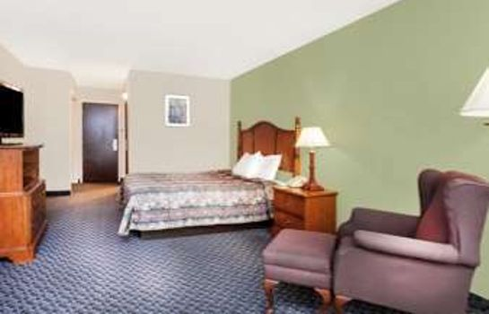 Suite DAYS INN & SUITES SE COLUMBIA