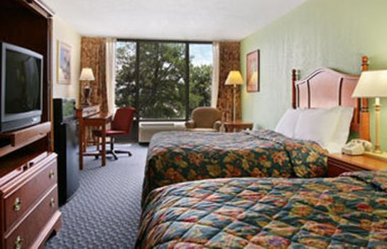 Zimmer DAYS INN & SUITES SE COLUMBIA