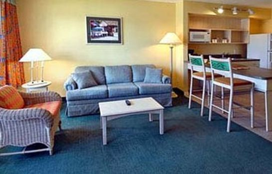 Chambre Fairfield Inn & Suites Key West at The Keys Collection