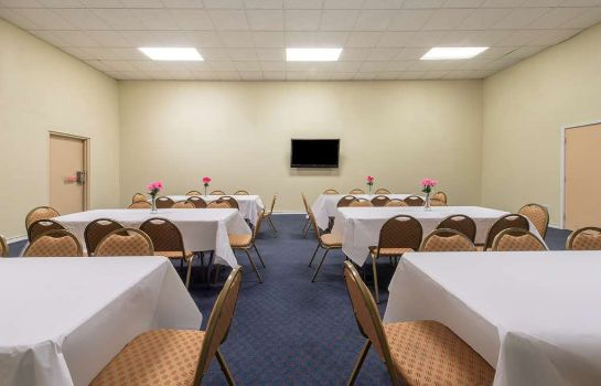Conference room DAYS INN FORT WORTH WEST