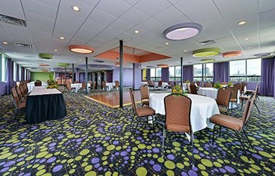 Restaurant Clarion Hotel Nashville Downtown - Stadium