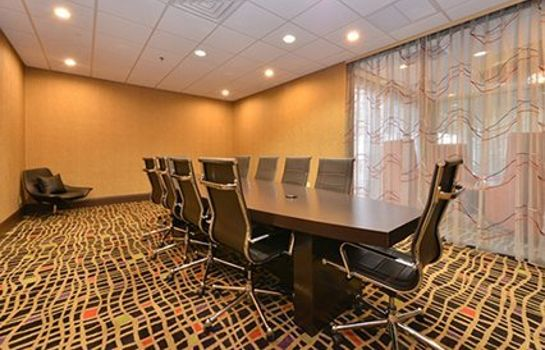 Conference room Clarion Hotel Nashville Downtown - Stadi
