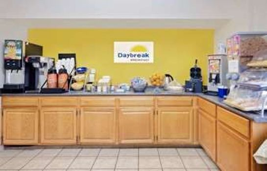 Ristorante Days Inn by Wyndham Cleveland TN