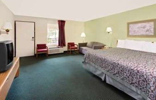 Suite DAYS INN CLEVELAND TN