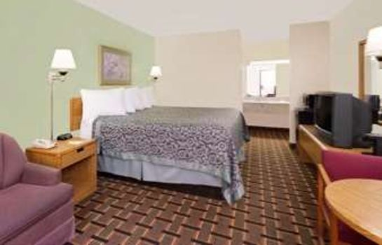 Chambre DAYS INN CLEVELAND TN