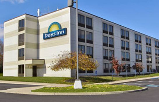 Exterior view DAYS INN HORSHAM PHILADELPHIA