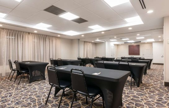 Conference room DAYS INN HORSHAM PHILADELPHIA