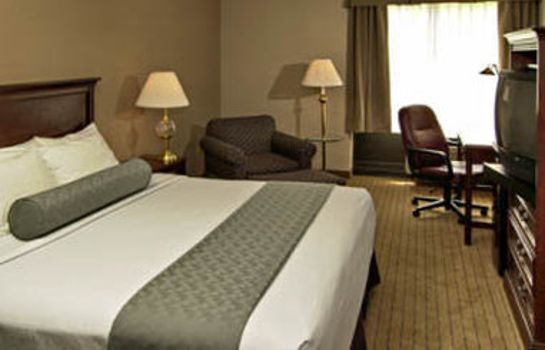 Room DAYS INN HORSHAM PHILADELPHIA