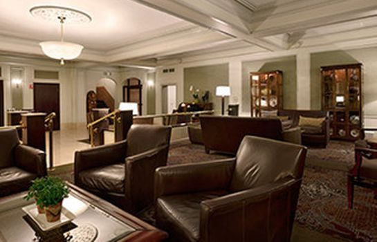 Zimmer HOTEL VERSEY-DAYS INN CHICAGO