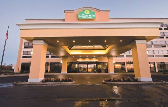 Vista esterna La Quinta Inn & Suites Richmond - Midlothian