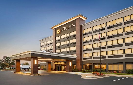 Zdjęcie La Quinta Inn & Suites by Wyndham Richmond-Midlothian