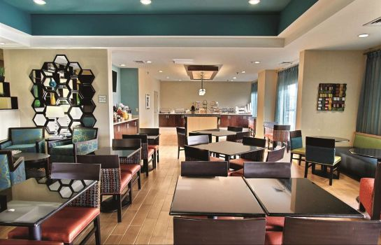Restaurante La Quinta Inn & Suites Richmond - Midlothian