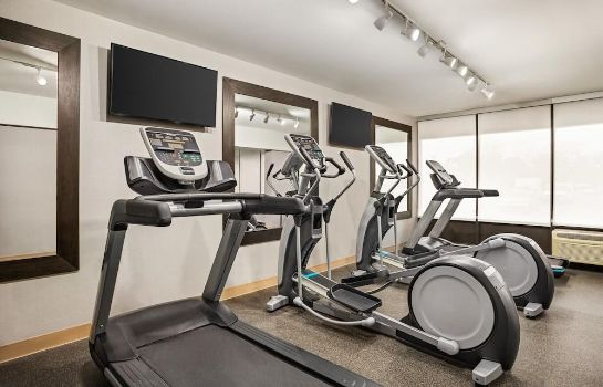 Obiekty sportowe La Quinta Inn & Suites by Wyndham Richmond-Midlothian