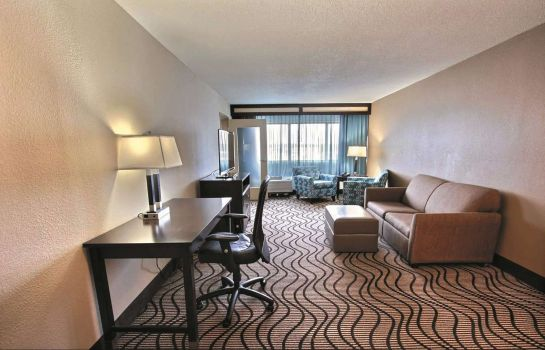 Suite La Quinta Inn & Suites by Wyndham Richmond-Midlothian