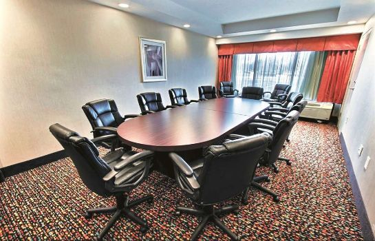Sala congressi La Quinta Inn & Suites Richmond - Midlothian