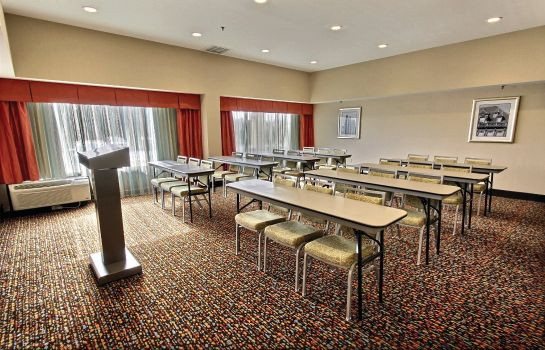 Congresruimte La Quinta Inn & Suites Richmond - Midlothian