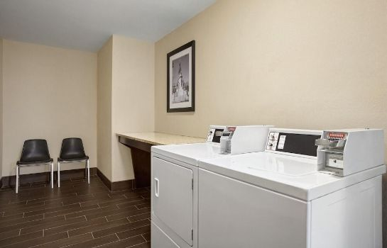 Informacja La Quinta Inn & Suites by Wyndham Richmond-Midlothian
